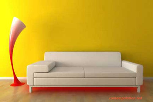 Sofa For Interior Design Minimalist Home