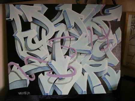 new graffiti: June 2010