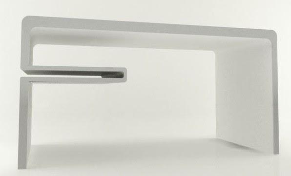 marvellous sleek modern contemporary home office desk design | Modern Office Desk | WD Desk