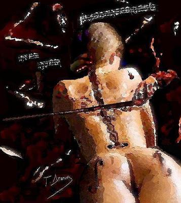 Cos de viola (Toni Arencón i Arias)