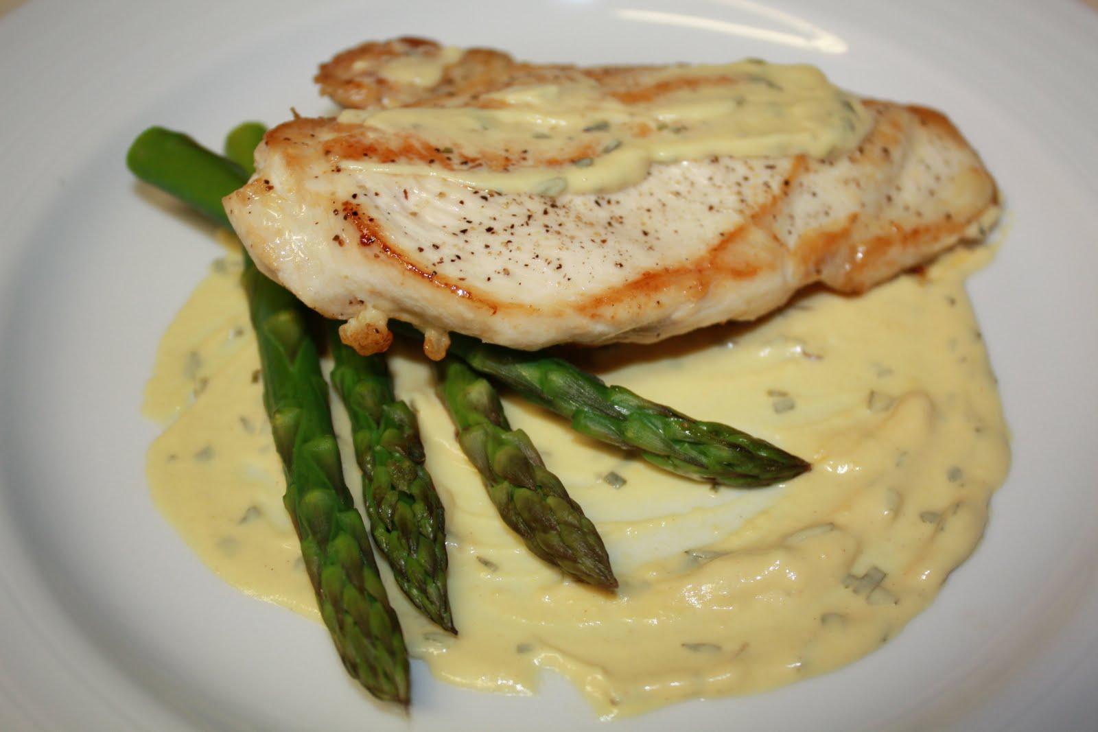 Chicken With Tarragon Sauce Medifast Recipes