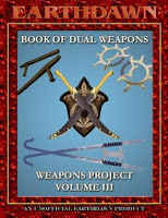 EDPT - Book of Dual Weapons