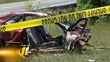 Speeding NC State Trooper slams into vehicle killing 2 | Private