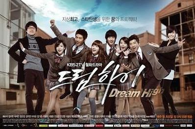 Film Serial Drama Korea Terbaru 2011