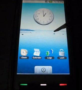 Install Android 2.1 User Interface on Nokia 5800, 5230, 5233, 5235