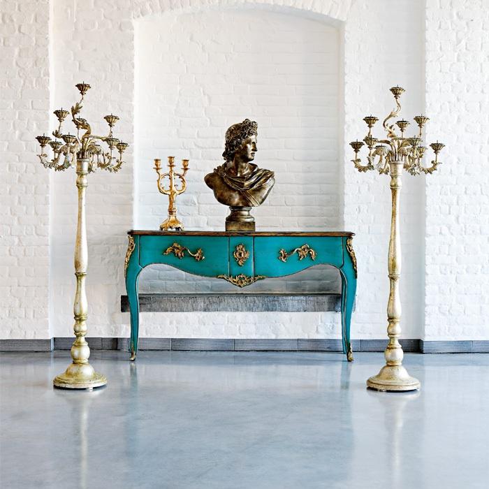 Elegant Abode: Stunning Designs By Roche Bobois