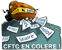 CFTC HP en action