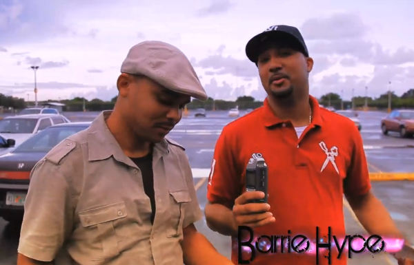 Miami Carnival Fetes 2010 - Promo Video ft DJ Barrie Hype