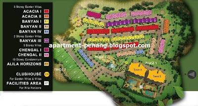 Alila Homes Apartment Penang Com