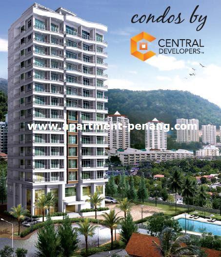 Condominium Apartment: Apartment-Penang.com