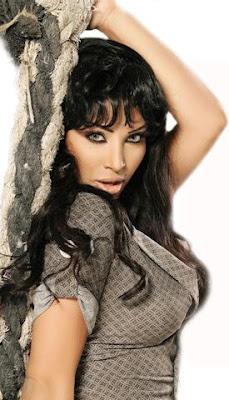 Lebanon arab actress marwa nip slip 3