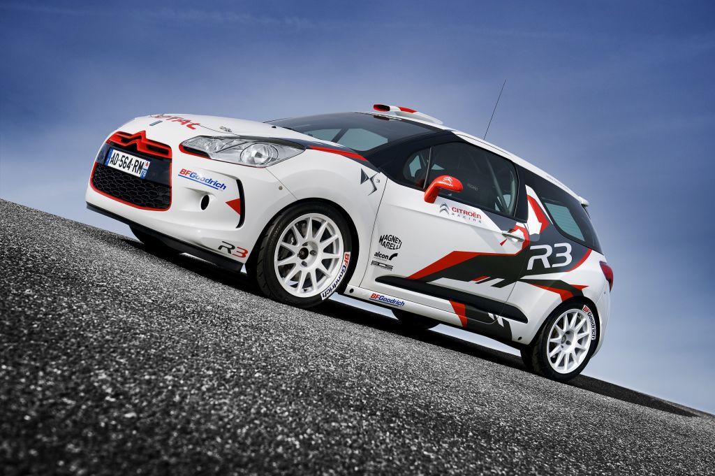 Chassi  a experiência da Citroën Racing em termos de segurança a586934cc9ec9