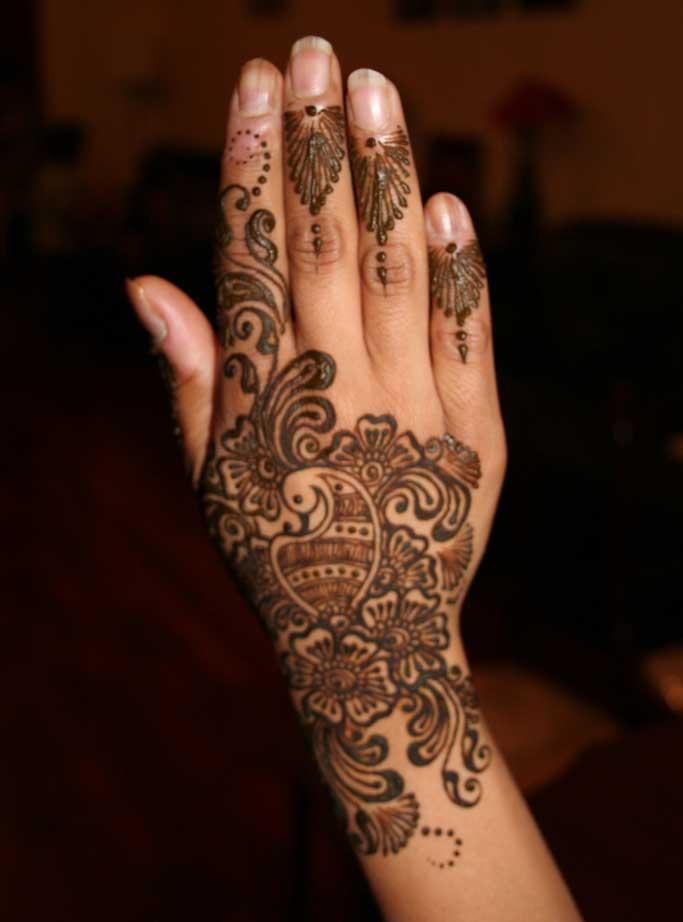 Simple Tattoo Designs For Women S Hands Tattoo Design