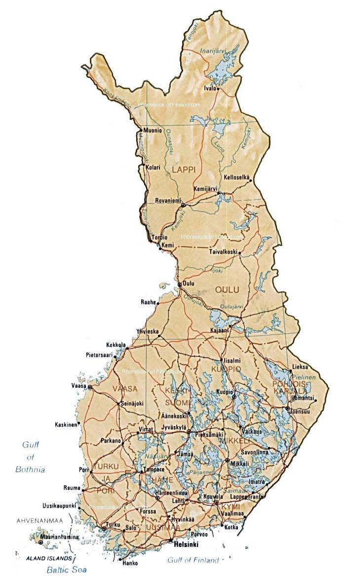 Suomen Kieli Finnish Language Suomi On Kaunis Maa
