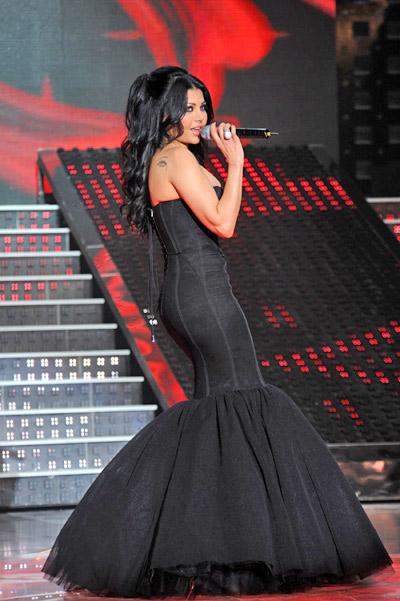 a00c42f1d ... اغنية مع المغني الفرنسي دافيد فانديتا. وقالت هيفاء في حوار مع مجلة  أخبار النجوم المصرية، نشرته الخميس 'بالفعل سجلت دويتو دافيد فانديتا،  وسنصوره قريبا'.