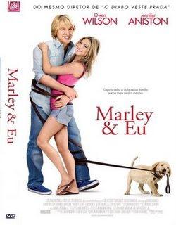 Download Baixar Filme Marley e Eu   Dublado