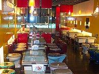 Food's: 高雄市便所主題餐廳