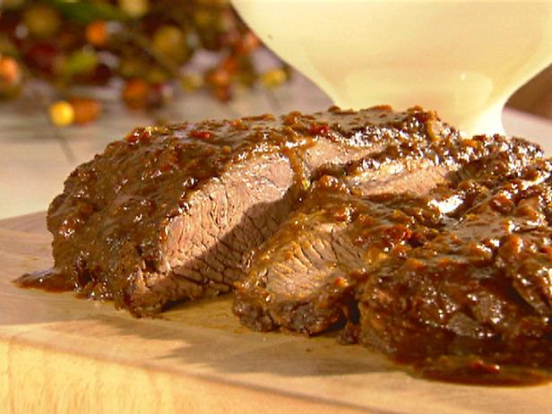 Chuck Wagon Brisket Recipe Grilled Recipes