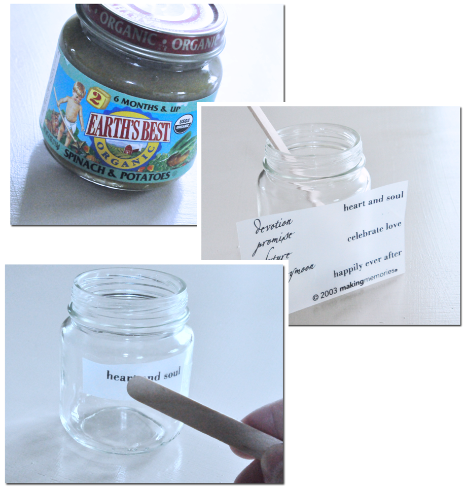 Baby Food Jars Hallal
