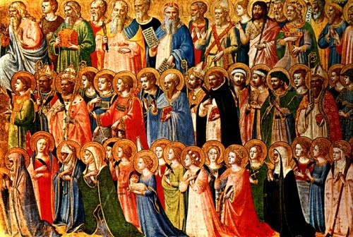 Image result for catholic saints