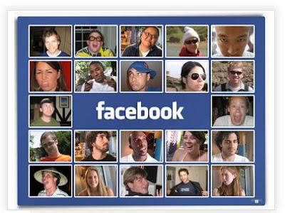 Compre amigos no Facebook