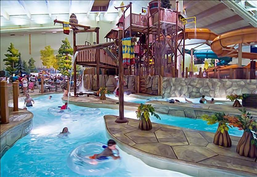Hotels In Iowa City With Indoor Pool
