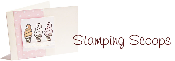 Stamping Scoops