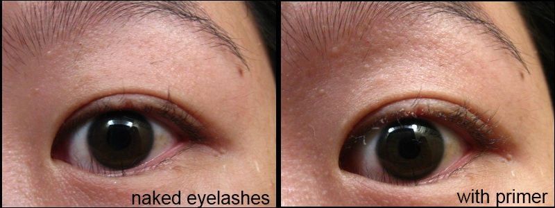 My Makeup Blog: makeup, skin care and beyond: Lengthening ...
