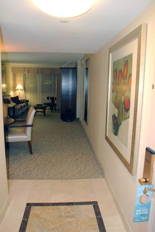 Atlantic City Hotel Rooms: Harrah's Atlantic City Harbour