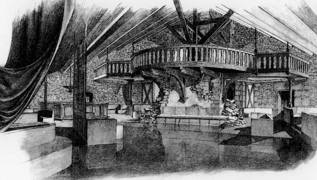 Malvern, salle 1