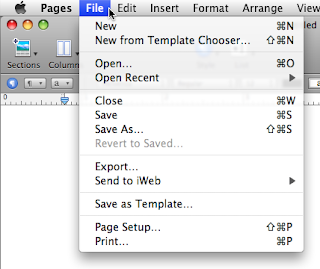 How do I add keyboard shortcuts? | Pages FAQ