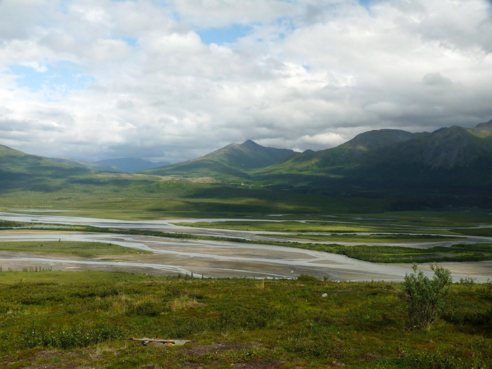 Susitna River, Alaska