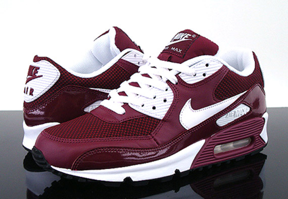 separation shoes 39d23 cd7cd freestyleshoe New Design Nike Air Max 90 (Red Color)