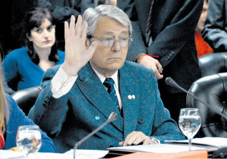 Kunkel: delator y traidor de Montoneros