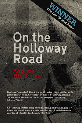 The view from here literary magazine: On The Holloway Road