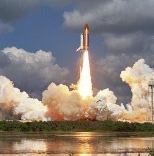 space shuttle landing schedule - photo #13