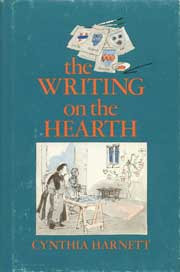 Cover of The Writing on the Hearth