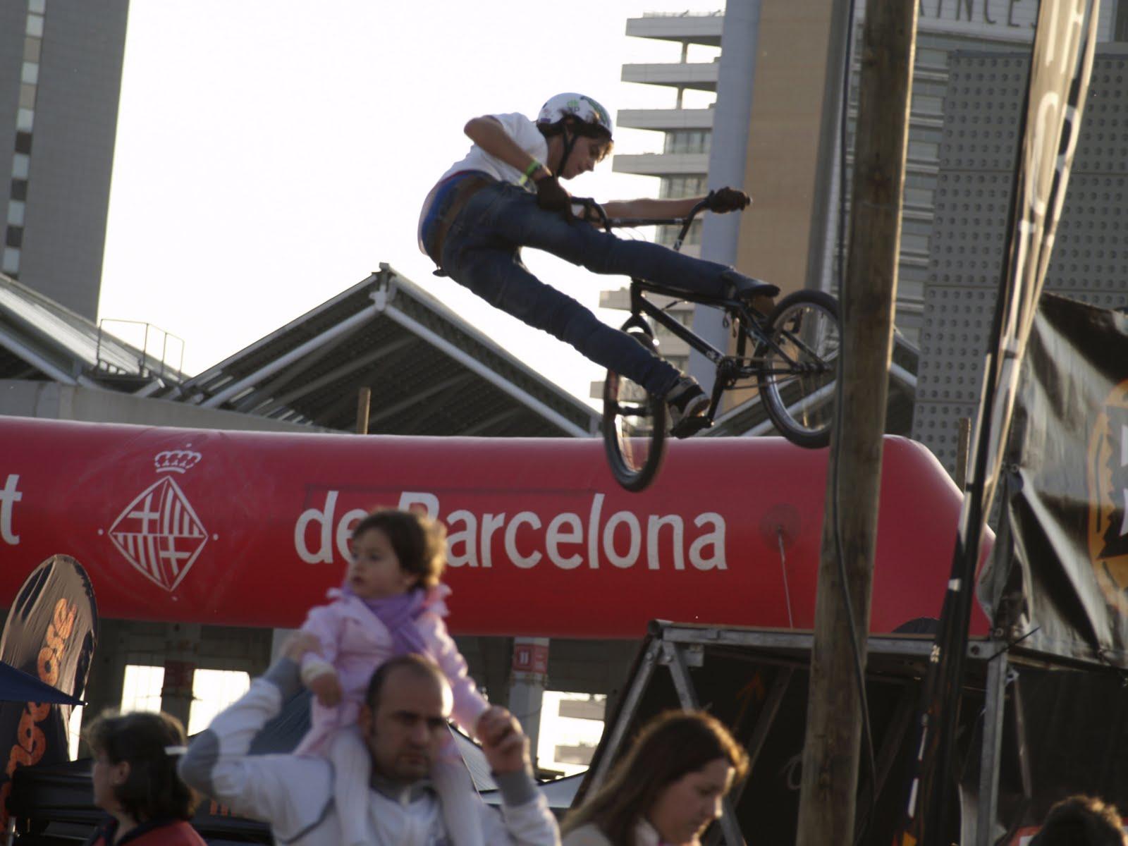 Bike Show Barcelona