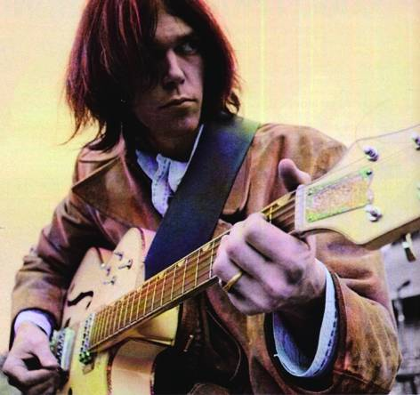 Today is Their Birthday-Musicians: Nov. 12: Neil Young is ...