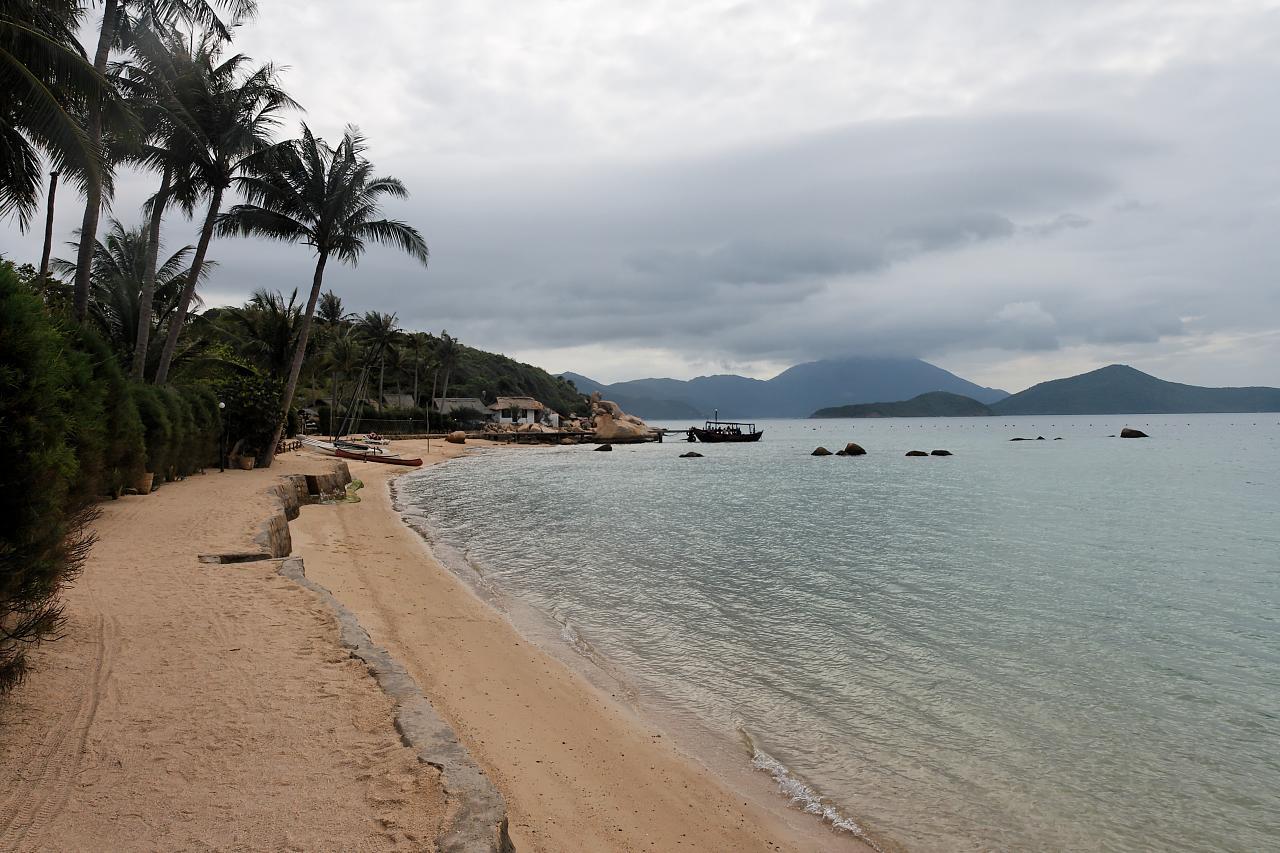 Treasures Of Vietnam: Beaches And Resorts Around Nha Trang