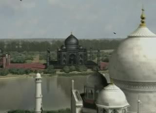 Travelholic Blown Away By India Amp Black Taj Mahal Legend
