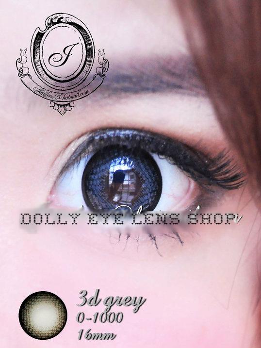 Wholesale Contact Lens: ♥ 3D Series ♥