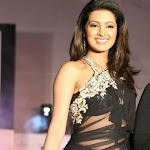 Geetha Basra Hot Ramp Photos