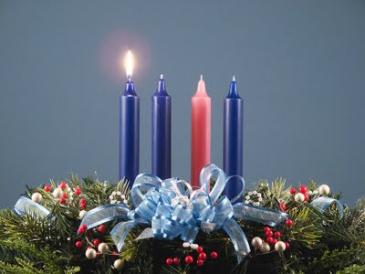 grace and peace family advent wreath nov 28 week 1 hope. Black Bedroom Furniture Sets. Home Design Ideas