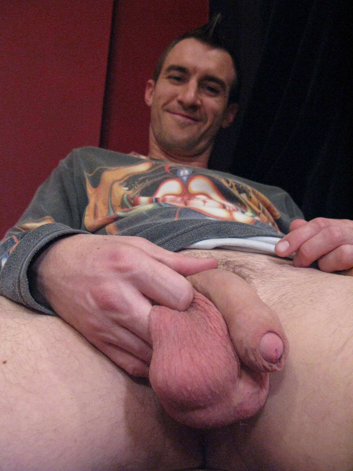gay big balls