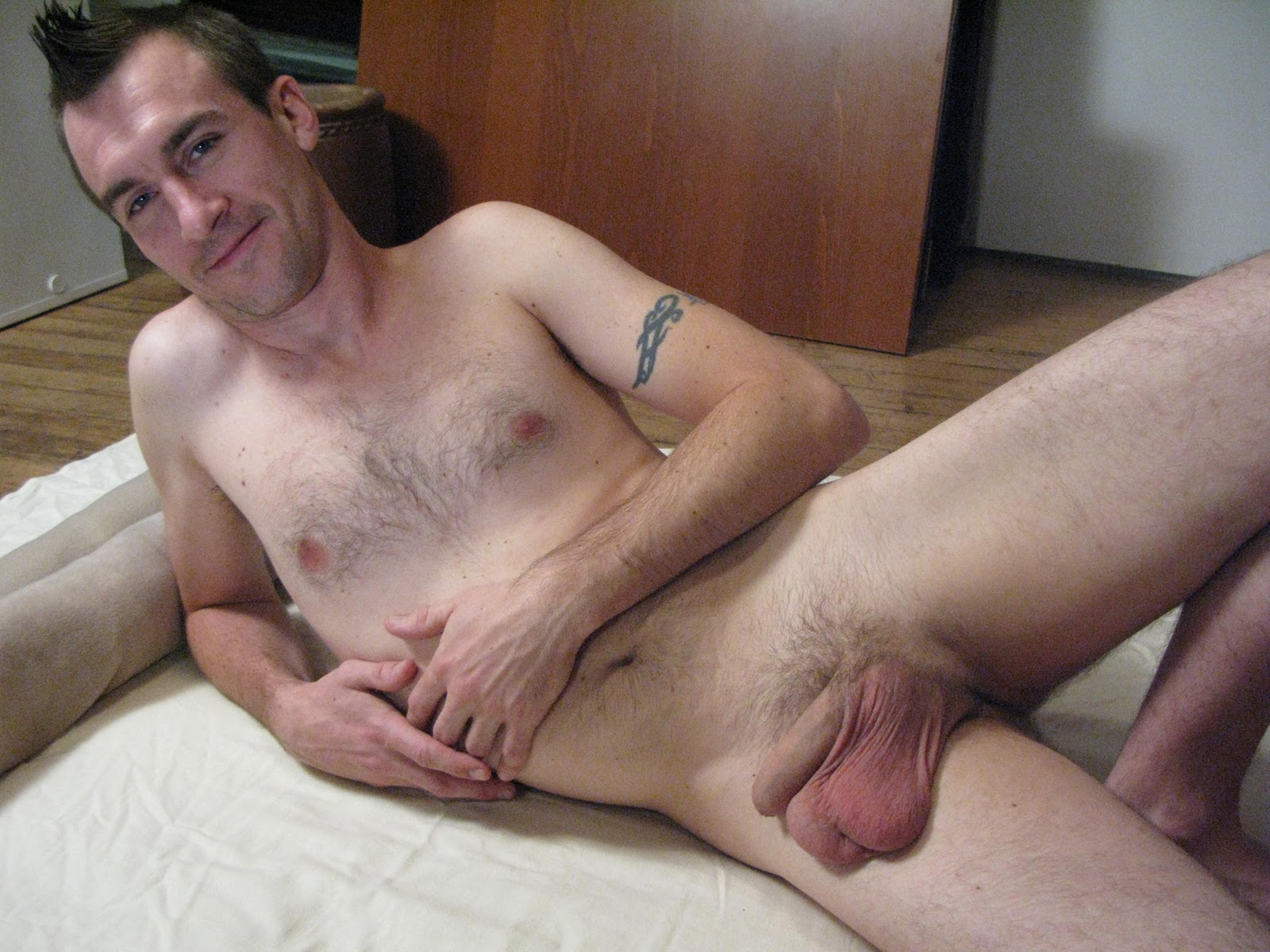 Roy recommend best of balls gay jock big