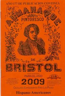 Calendario Bristol 9