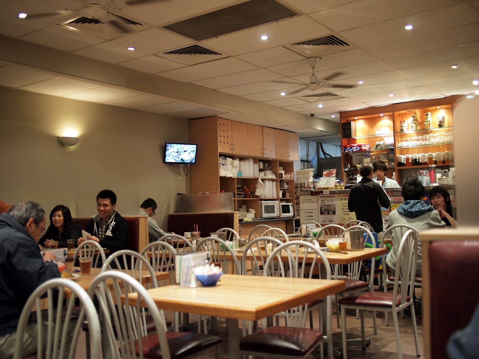 b kyu victoria noodle restaurant review hong kong chinese chatswood. Black Bedroom Furniture Sets. Home Design Ideas