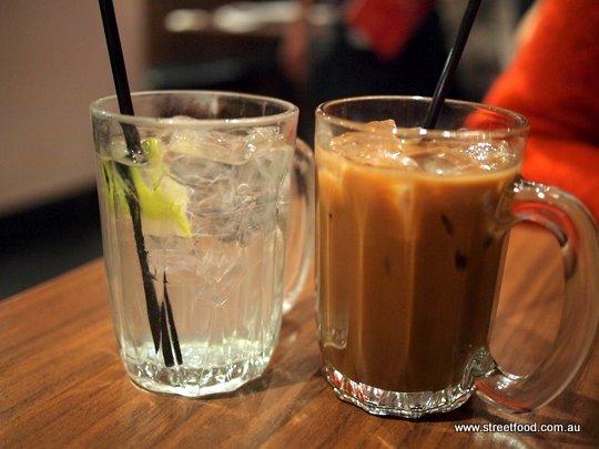 how to make malaysian kopi