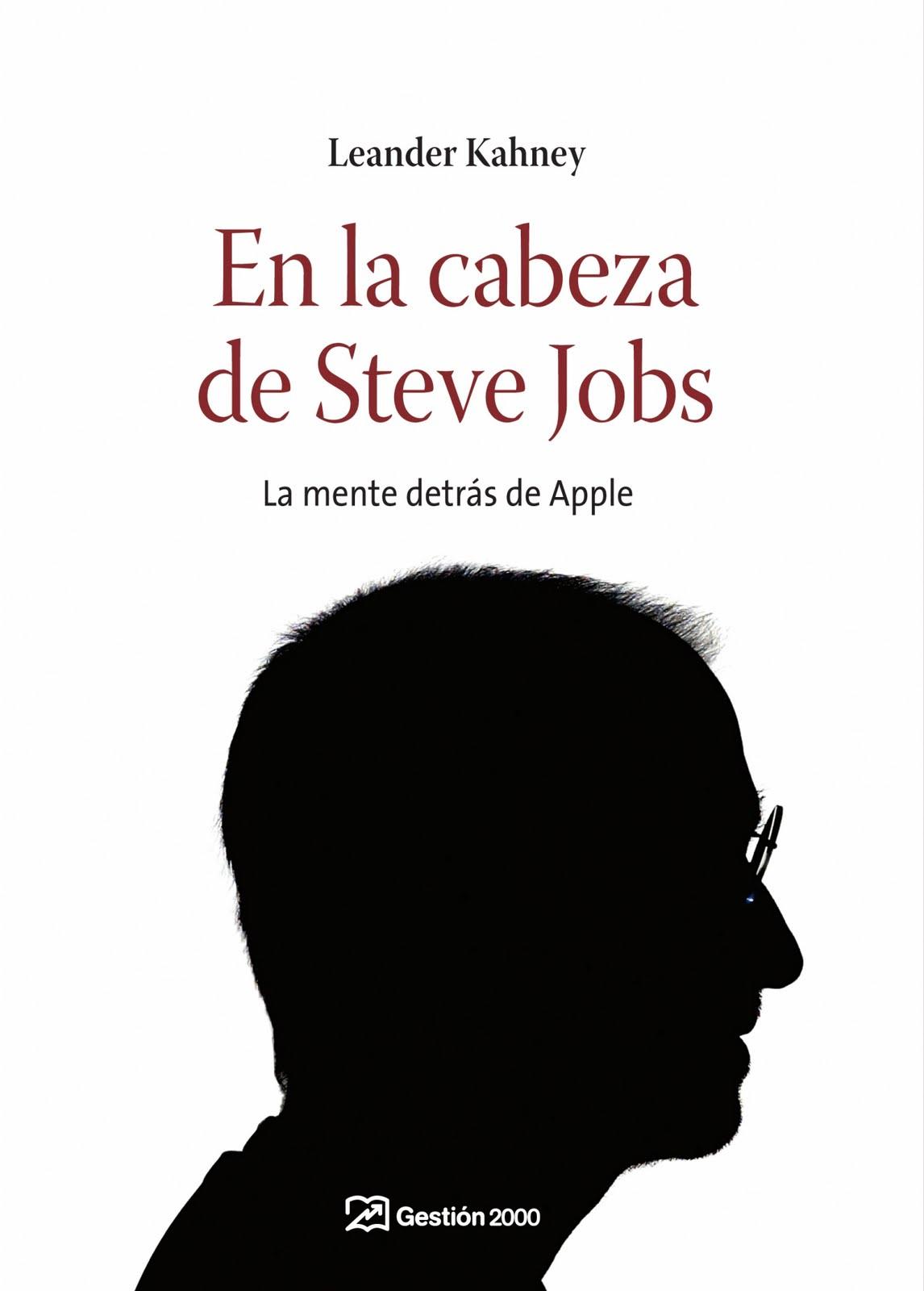22b23084f84 En La Cabeza De Steve Jobs Resumen Por Capitulos :: Dragonsfootball17